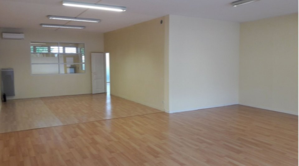 LOCAL COMMERCIAL 197m2