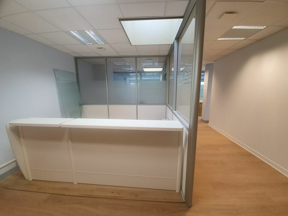 LOCAL COMMERCIAL 97m2