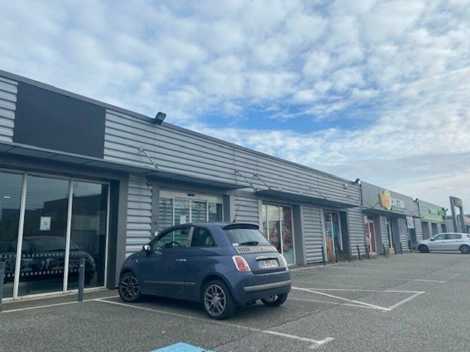 LOCAL COMMERCIAL 583m2